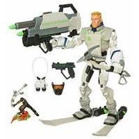 G.I. Joe action figure