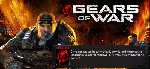 Gears of War for Windows