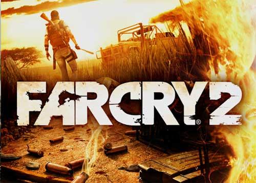 Far Cry 2 Problems Mostly Harmless